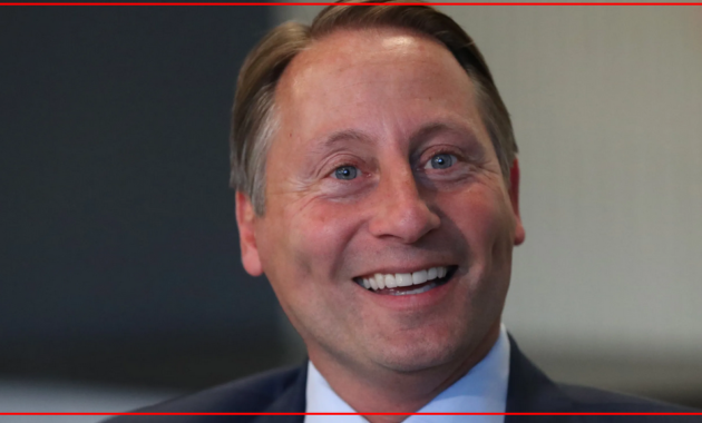 Rob Astorino Net worth, Bio